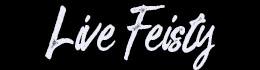 Live Feisty logo