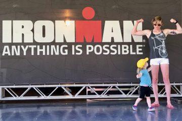 Erin Hamilton ironman